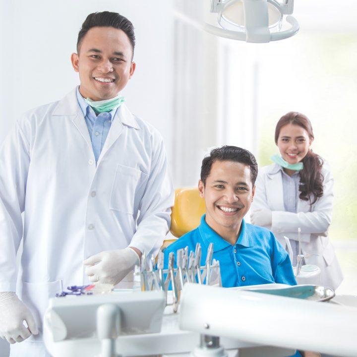 Phần mềm spa dành chuyên biệt cho nha khoa
