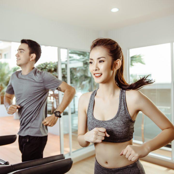 Phần mềm spa dành chuyên biệt cho Fitness