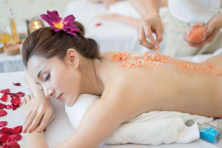 Phần mềm spa dành chuyên biệt cho spa