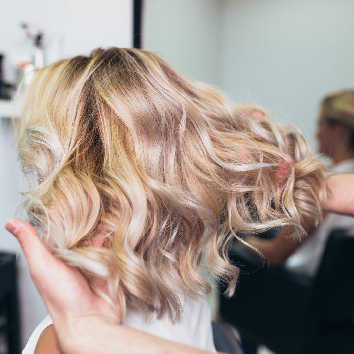 Phần mềm spa dành chuyên biệt cho Hair salon