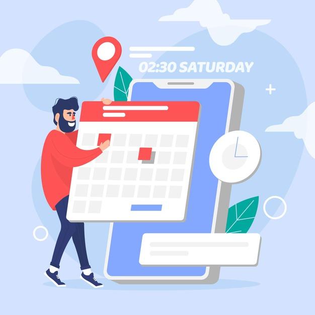 Các phần mềm quản lý spa tốt nhất cung cấp tính năng đặt lịch hẹn với khách hàng