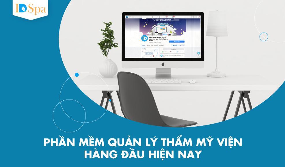 Phần mềm quản lý thẩm mỹ viện