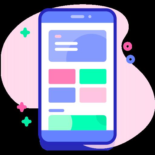 App - Ứng dụng  Admin