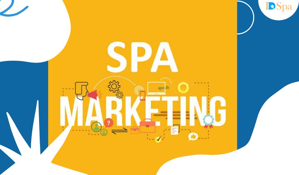 Phần mềm quản lý Spa – IDSPA khẳng định rằng, marekting spa thật sự quan trọng
